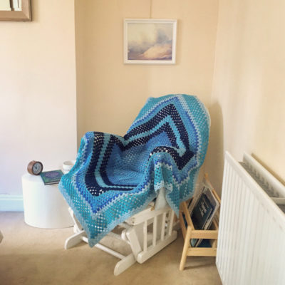 Reclaim your own space: creating a Coorie Corner in your family home